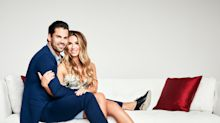 Jessie James Decker says 'amazing' husband Eric Decker does 'all the mommy stuff'