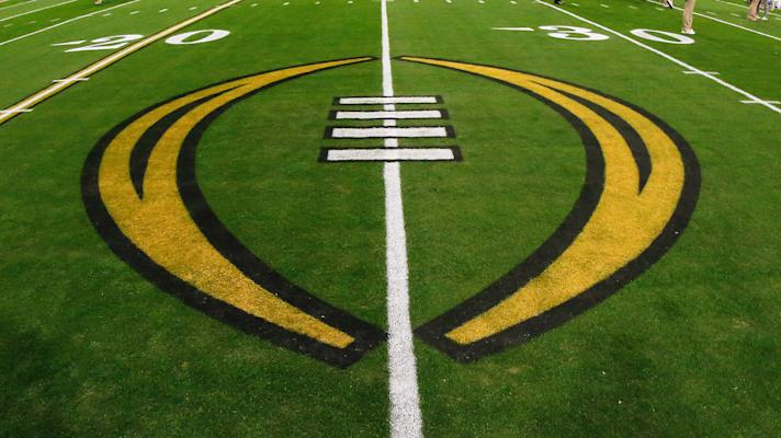 Is a 12-team College Football Playoff good for all conferences?   College Football Enquirer