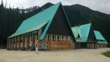 Parks Canada to tear down derelict lodge in Glacier National Park