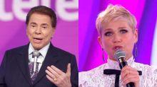 Com a ajuda de Jassa, Xuxa poderia ter entrevistado Silvio Santos mas perdeu a oportunidade
