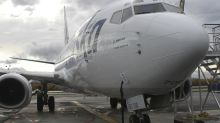 Correction: Alaska-New Cargo Planes story