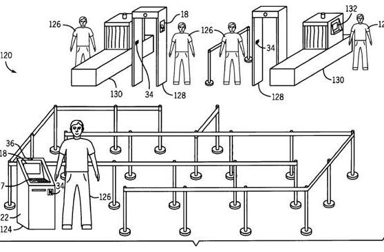 Apple nabs patent for NFC-based travel check-in, doesn't quell NFC iPhone rumors just yet
