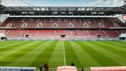 Haie wollen Wintergame 2019: Im RheinEnergie-Stadion gegen Düsseldorf