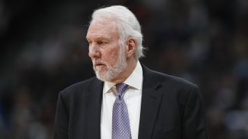 Older, at-risk NBA coaches may be kept off bench