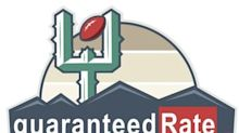 Guaranteed Rate Joins With Cactus Bowl As Title Partner For Newly-Named Guaranteed Rate Bowl