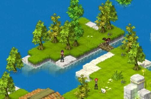 Wakfu lands on Steam, nixes subs
