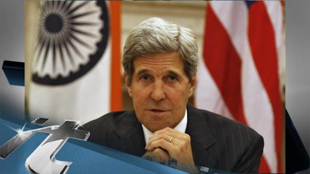 America Breaking News: Kerry: Deeply Troubling If Snowden Allowed to Flee