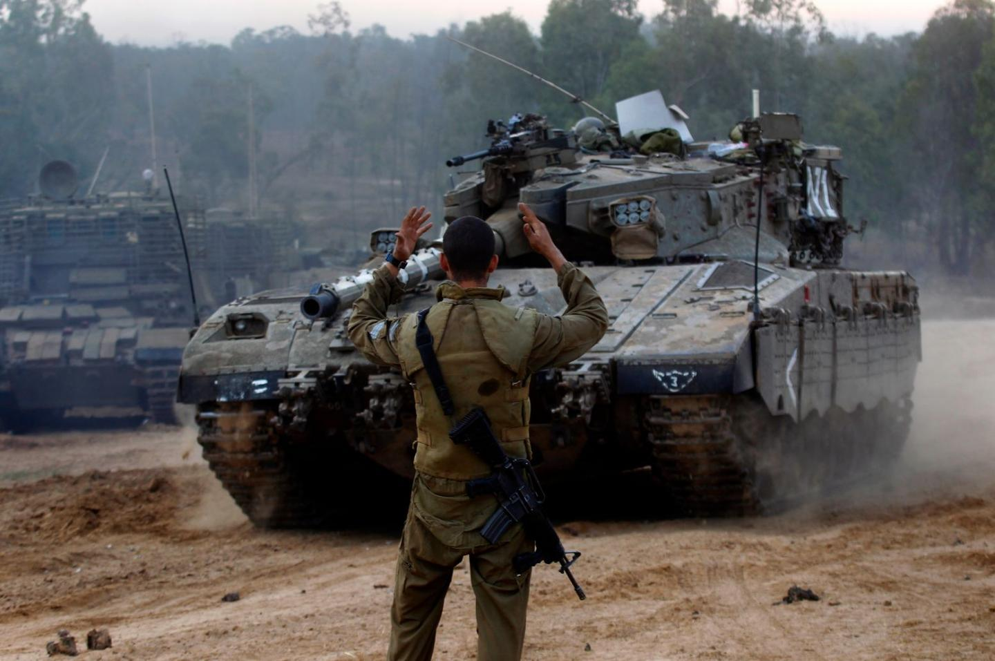 You're Dead: These 5 Reasons Are Why Israel Will Defeat Everyone in War