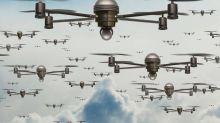 Invasão de privacidade: posso derrubar um drone que está sobrevoando minha casa?