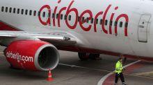 Lufthansa's Air Berlin Concessions to EU Fall Short