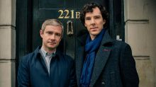 Will Sherlock end after Series 4?