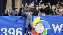 Adam Jones' stunning catch may have finally given the U.S. reason to believe in the World Baseball Classic