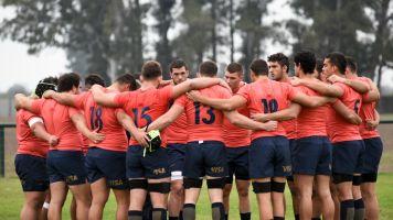 Mundial juvenil: los Pumitas juegan contra Australia y buscan un lugar histórico