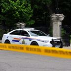 Armed Canada military man detained near PM's residence
