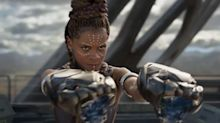 Avengers: Infinity War adds Black Panther's sister