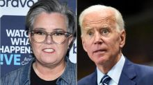 Rosie O'Donnell Suggests 2020 Job For Joe Biden, But It's Not President