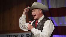 4 Women Accused Roy Moore Of Sexual Misconduct. GOP Senators Need More Proof.