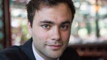 Charles Consigny, l'ex chroniqueur d'On n'est pas couché, va faire son retour à la télé