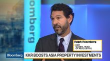 KKR's Rosenberg Sees 'Extraordinary' Asia Real Estate Opportunities