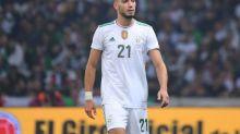 Foot - Amical - Amical: Ramy Bensebaini (ex-Rennes) fait gagner l'Algérie contre le Nigéria