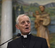 The Latest: Priest abuse report faults Cardinal Donald Wuerl