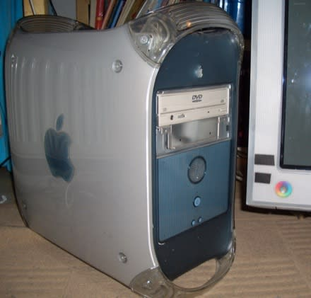 Leopard on an 8 year old G4 Power Mac -- can it be done?