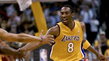 NBA經典背號系列—讓人無限惆悵的8號球衣