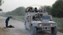 US watchdog highlights flawed training of Afghan forces