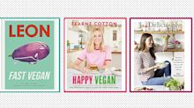 5 top-rated vegan cookbooks to help you eat well this Veganuary