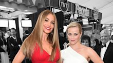 Reese Witherspoon & Sofia Vergara are Hollywood's Hottest BFFs