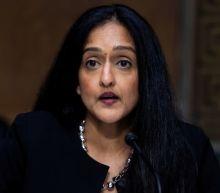 Divided U.S. Senate confirms Vanita Gupta to No. 3 job at Justice Department