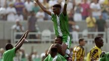 25 Years Ago, Nigeria's Super Eagles Won Olympic Gold—and Changed the World of African Soccer
