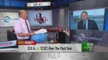 Clorox CEO addresses 'temporary' issues in earnings with ...