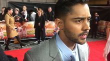 Being in Viceroy's House was a 'no brainer' for Manish Dayal