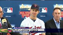 Bert Blyleven, Rod Carew Share All Star Game Memories
