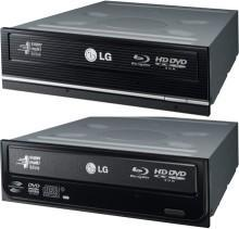 Analyst predicts combo drives to account for 2/3 of PC drive sales in 2012