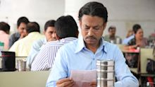 "'Life Of Pi' And 'The Lunchbox' Star Irrfan Khan Reveals ""Rare Disease"""