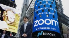 Zoom made as much money in three months as it did in all of 2019; stock jumps toward a new record