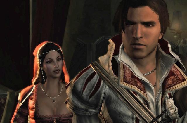 'Assassin's Creed: Ezio Collection' clambers to PS4, Xbox One