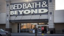 Bed Bath & Beyond Suffers Its Worst Plunge in Nearly Eight Years