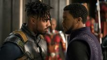 'Black Panther': Twitter trolls plant fake stories about racially motivated violence during opening weekend