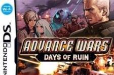Confirmed: Advance Wars: Dark Conflict laying siege to Europe on January 25