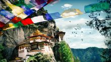 Getting under the skin of a country that measures success in 'Gross National Happiness'