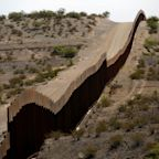 Border Wall Bogged Down By Price