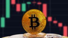 Bitcoin Faces Drop Below $8,000 Despite Beating Price Resistance
