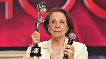 Fernanda Montenegro chega aos 90 na ativa! Veja os trabalhos mais recentes