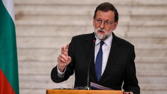 Partito Rajoy condannato per corruzione, Ciudadanos chiede di tornare al voto
