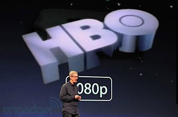 HBO in talks to relax iCloud ban on Universal, Fox movies for Apple TV