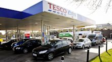 Fuel Price War Could Mean A Full Tank Is About To Cost A Lot Less