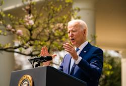 Biden's first budget proposal would fight chip shortages with US factories